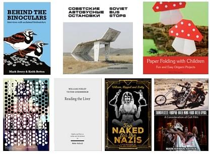 De shortlist voor 2015