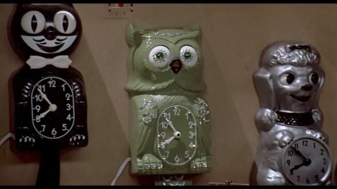 """Deze klokken zijn """"in sync""""... kan jij de film raden?"""