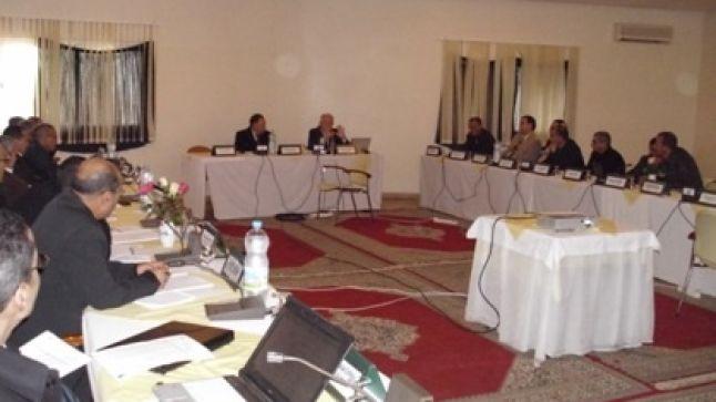التخطيط الميزانياتي للتربية موضوع الدورة التكوينية الثانية المنظمة لفائدة أطر التخطيط التربوي