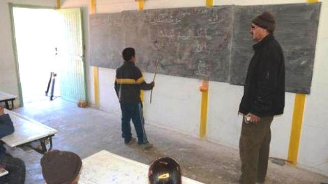 أساتذة يؤسسون تنسيقية للمطالبة بحركة استثنائية عادلة