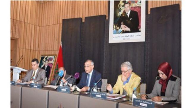 الجمعية المغربية لأساتذة التربية الإسلامية تستقوي بالثوابت والمؤسسات الوطنية وتطرح رؤيتها  في موضوع التربية على القيم
