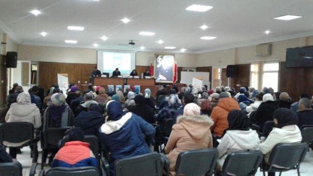 """مكناس: ندوة علمية حول """"التعليم الأولي مدخل كل إصلاح بيداغوجي وتشريعي"""""""