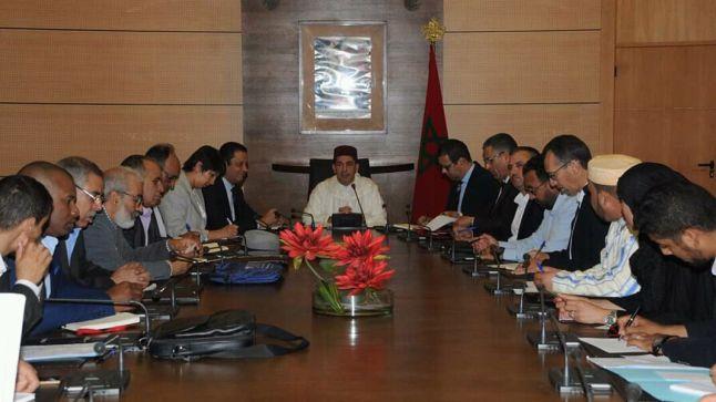 لقاء وزارة التربية والنقابات التعليمية يفتح آفاقا جديدة لأطر من الإدارة التربوية