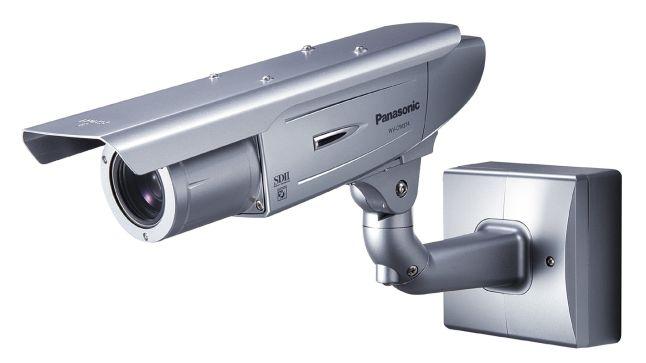 أخبار عن تزويد قاعات امتحان الباكالوريا بكاميرات المراقبة