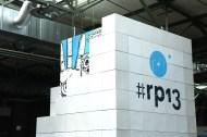 #rp13 Impressionen