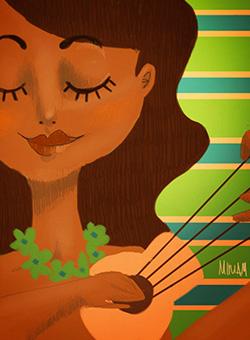 ukulele-vintage-chant