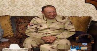 وفاة قائد المنطقة الشمالية العسكرية