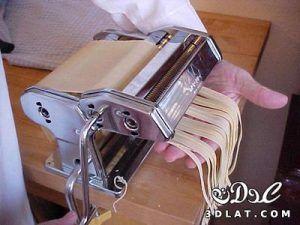 طريقة عمل عجينة البيض