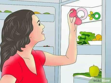 علاج الم التسنين عند الاطفال