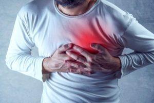علامات جلطة القلب -2