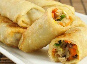 اكلات جديدة مصرية -2