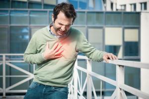 علاج النوبات القلبية -2