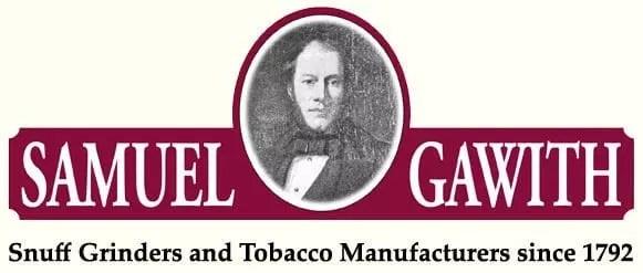 logo Samuel Gawith