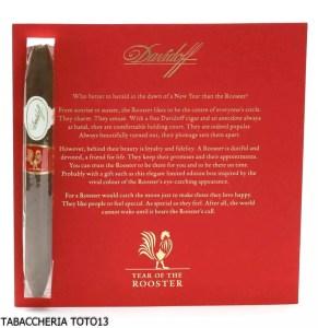 Cigars Davidoff double figurado limited edition 2017