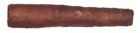 Sigaro ammezzato L'italiano di Amazon cigars