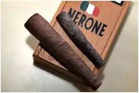 Sigaro Nerone di Amazon Cigars