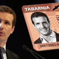 "Casado afirma que ""Tabarnia será real"""