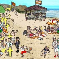 ¿Dónde está Carles Puigdemont?