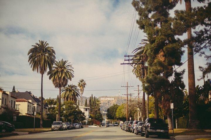 ハリウッド/ロサンゼルス