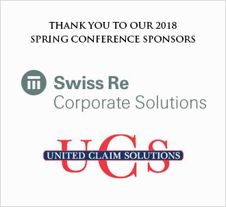 2018 Spring Conference Sponsors