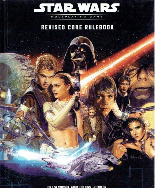 Star Wars d20