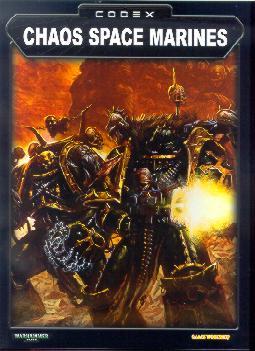 Codex Caos 3.5