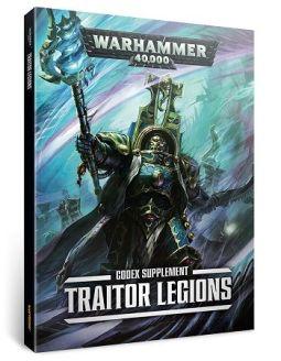 Traitor Legions 2016