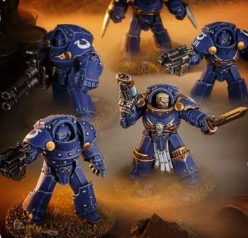 Exterminadores Tártaros
