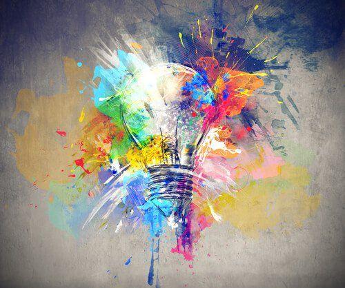 Inspiración y creatividad
