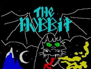 The Hobbit - ZX Spectrum