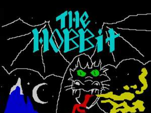 The Hobbit - ZX Spectrum