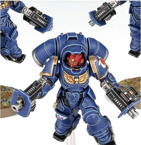 Inceptor primaris