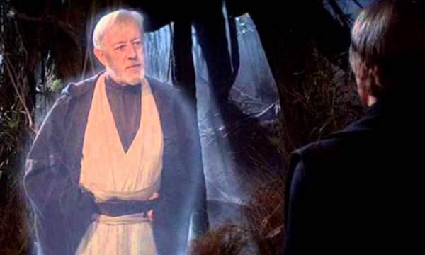Obi Wan - Jubilar a un personaje