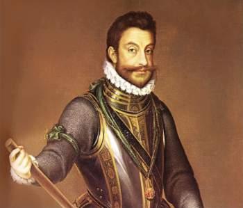 Manuel Filiberto - San Quintín