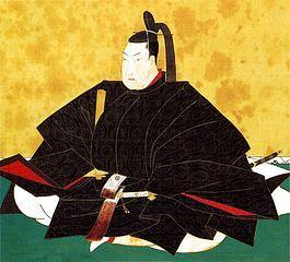 Sano Ichiro - Tokugawa Tsunayoshi