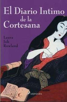 Sano Ichiro - El Diario Íntimo de la Cortesana