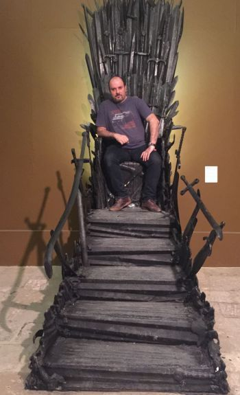 networking - trono de hierro