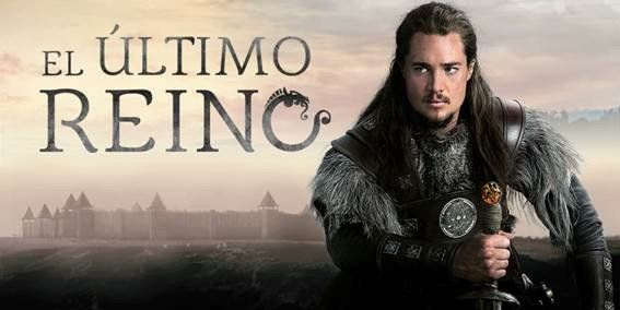Uhtred - El último reino
