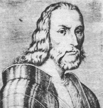 Batalla de Bicoca - Colonna