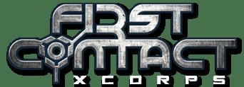 XCorps logo