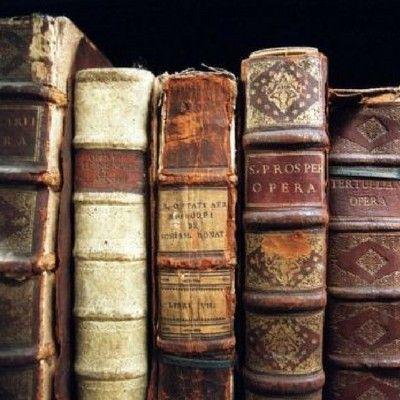 Literatura para inicio