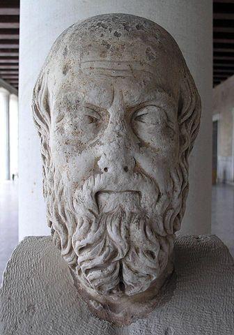 Maraton Herodoto de Halicarnaso