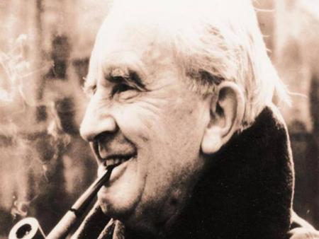 El señor de los anillos - Tolkien