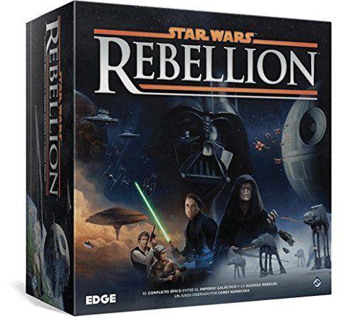 Rebellion Amazon