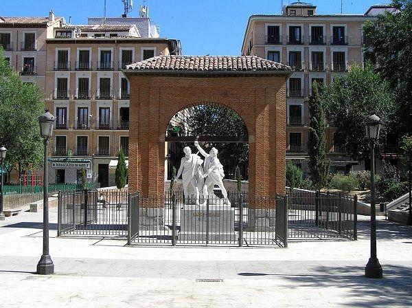 Madrid 2 de mayo