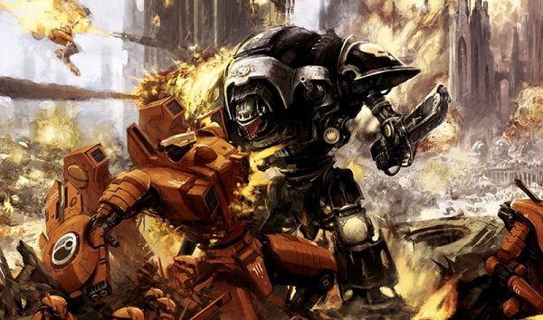 Warhammer 40k - meta
