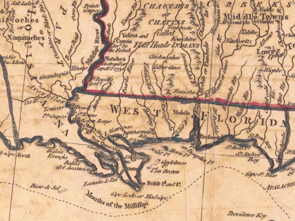 Galvez - Mapa
