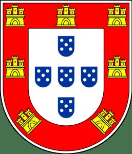 Ourique escudo Portugal