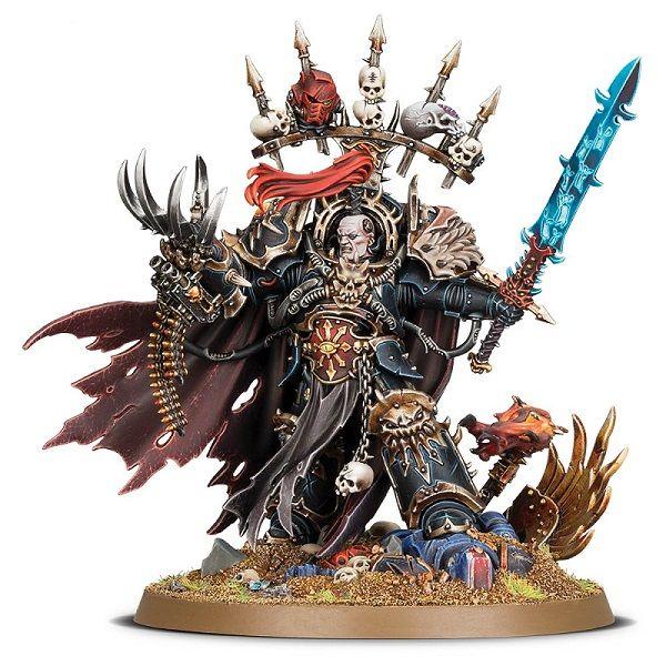 Warhammer 40k - Abaddon