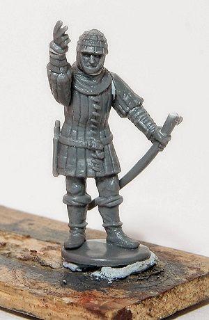 Agincourt miniatura de Fourteen 50
